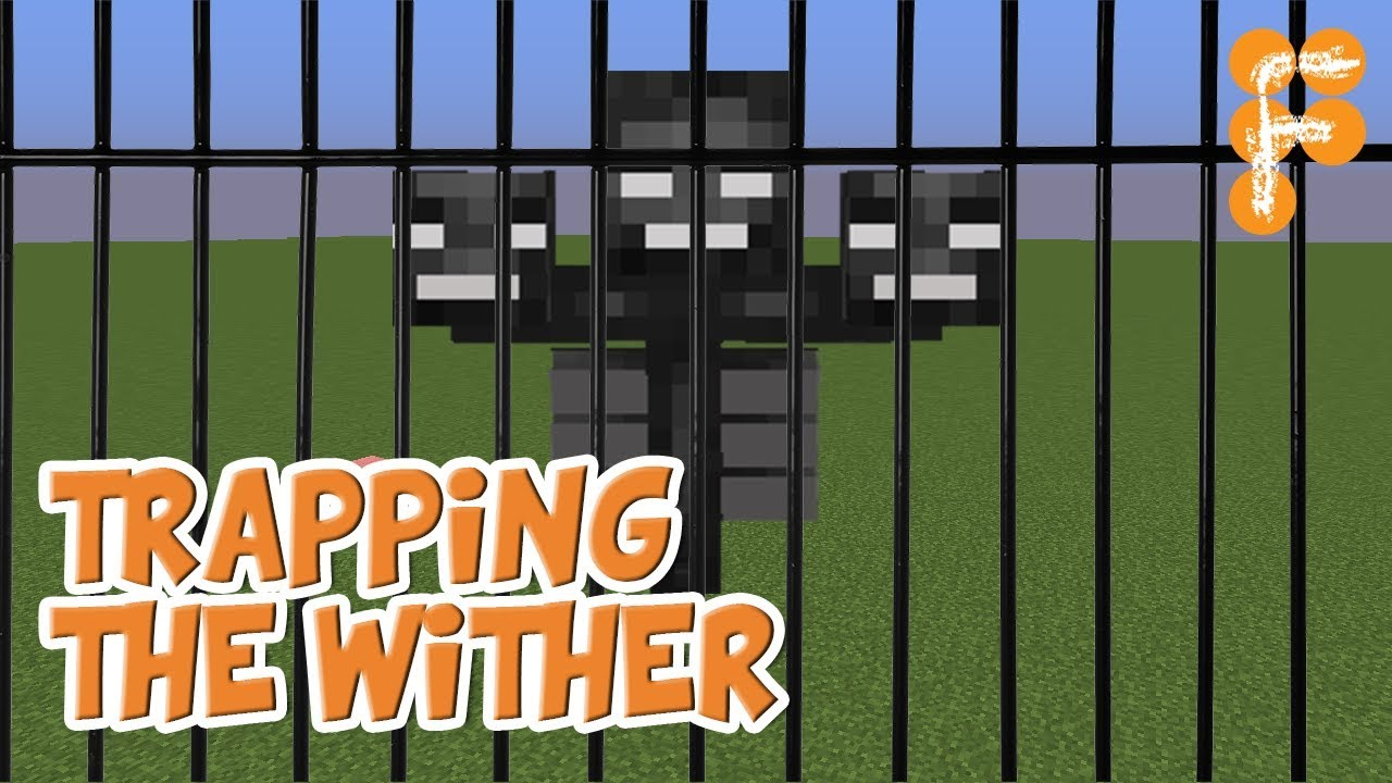 How-to-trap-the-Wither-so-he-doesn39t-run-away.-JAVA-VERSION