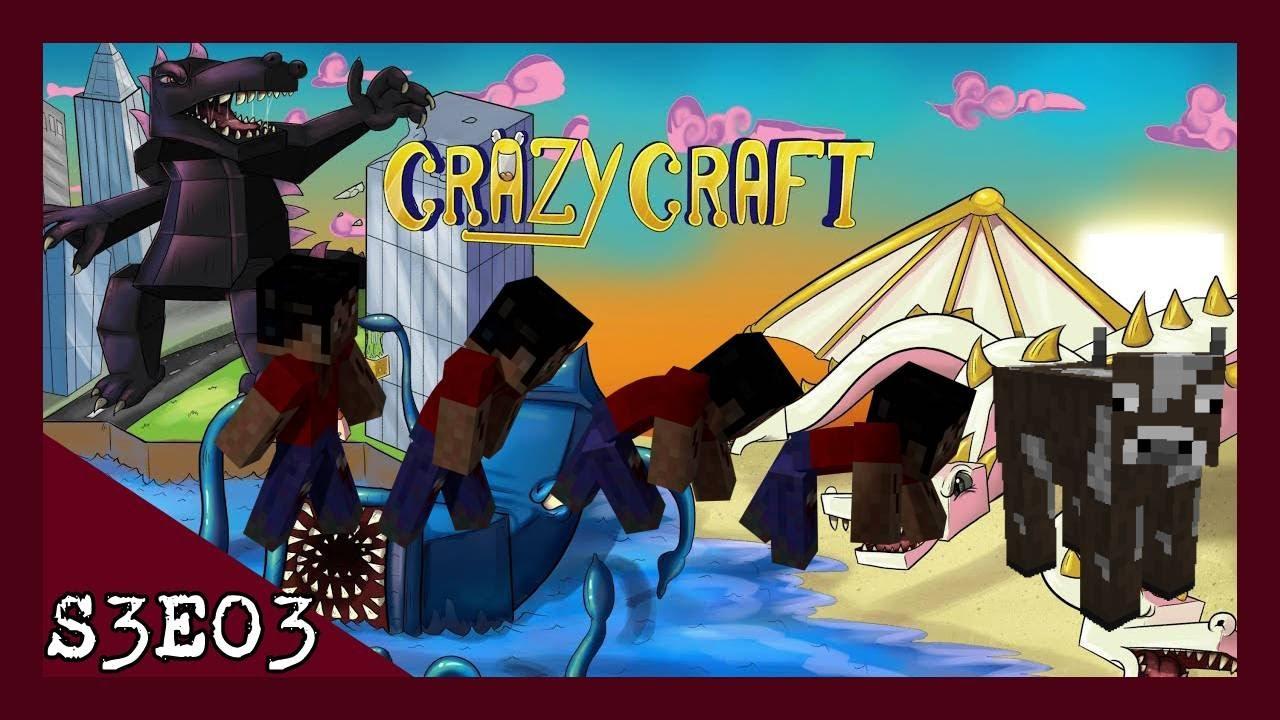 I-brought-back-morph-mod-Crazy-Craft-4-S3E3