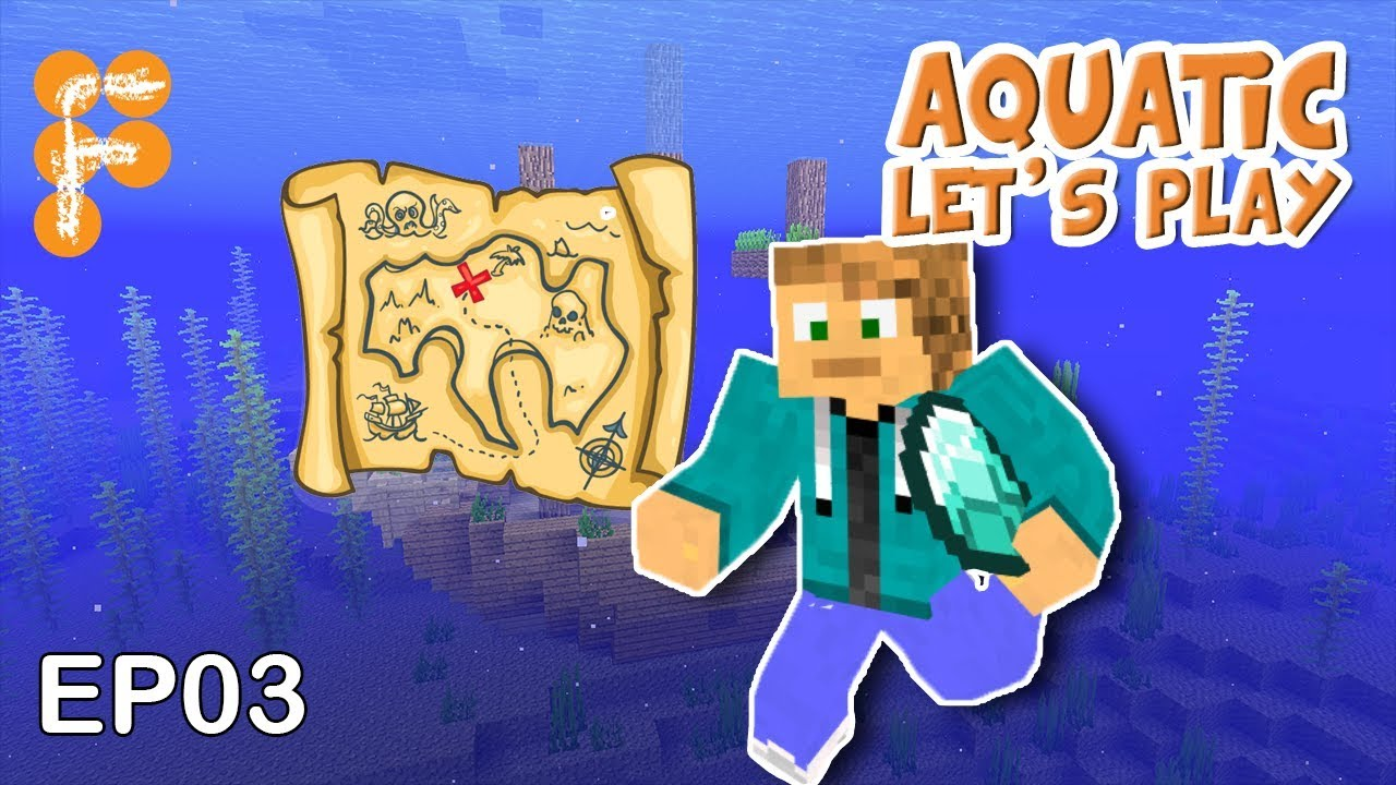Let39s-Play-Aquatic-EP3-Treasure-Hunt