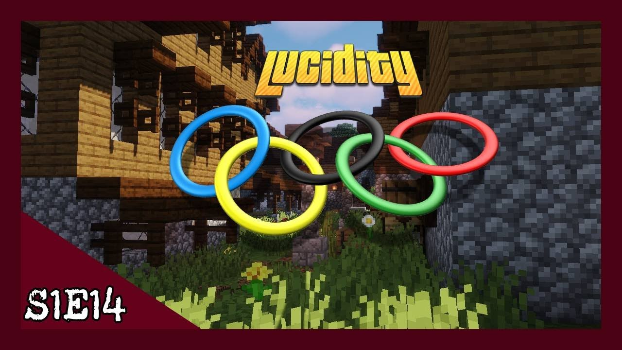 Lucidity-Olympics-update-Lucidity-SMP-Minecraft-1.15-E14