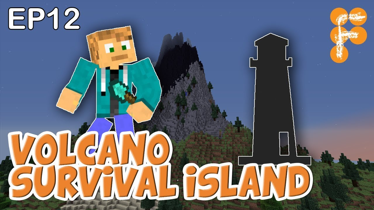 Volcano-Survival-Island-EP-12-The-Lighthouse