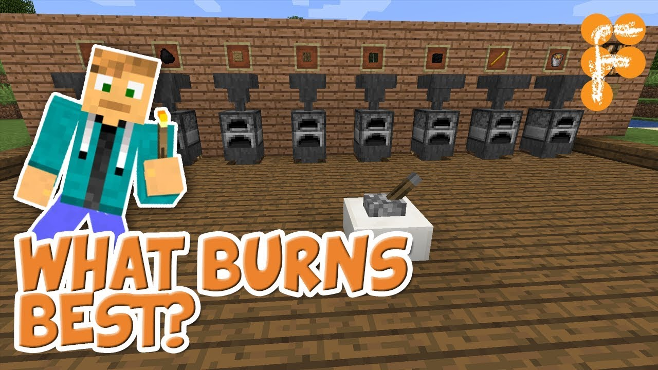 What-Burns-the-Longest-in-Minecraft