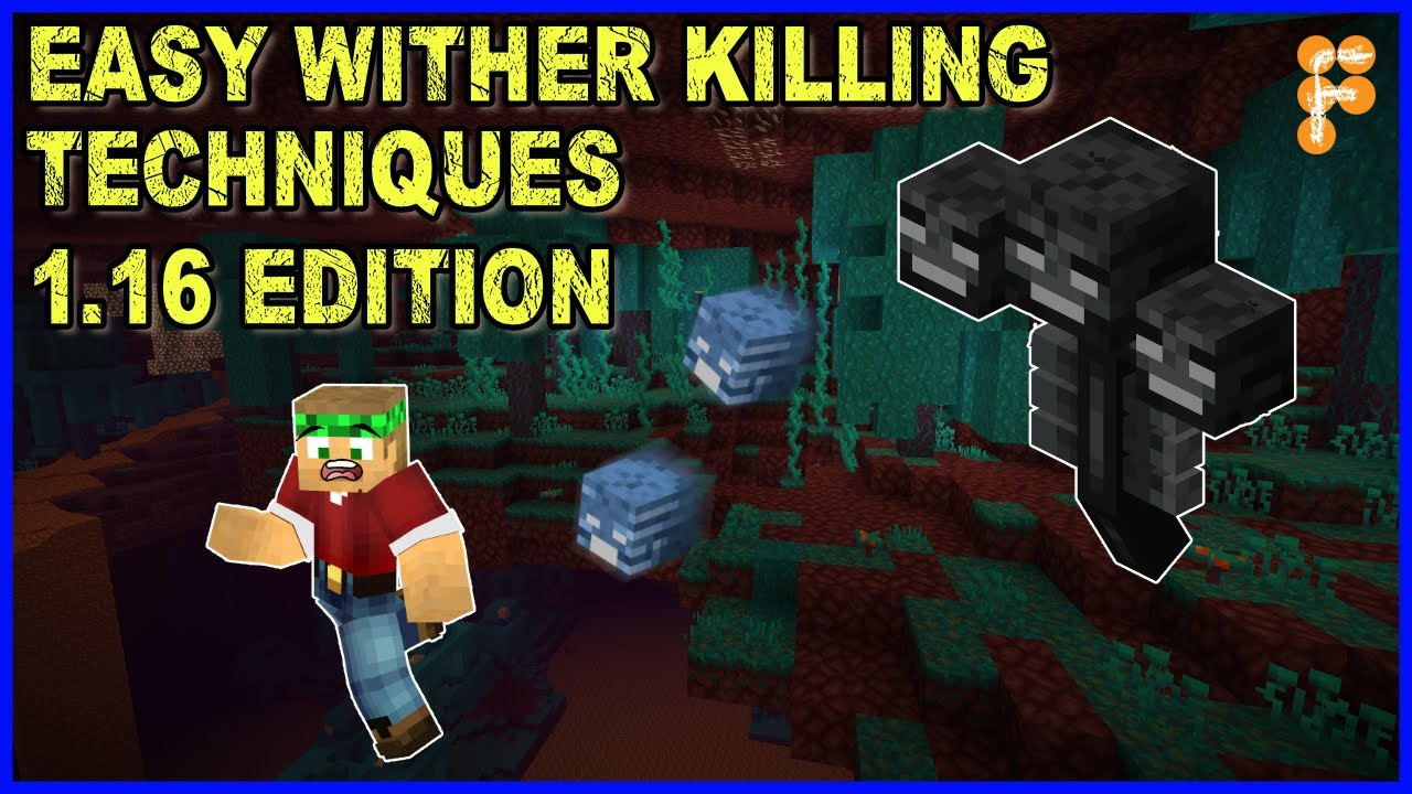 How-to-safely-kill-the-Wither-in-1.16-in-under-10-seconds-Tutorial-Java