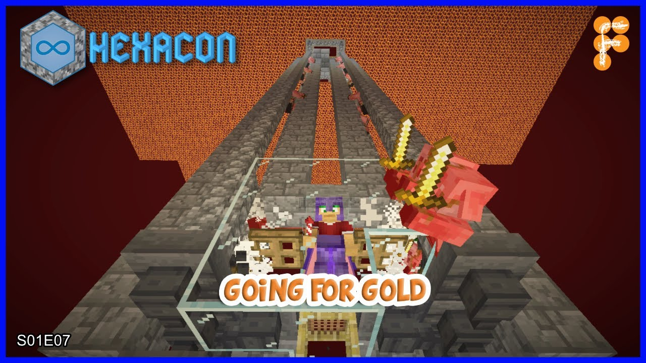 Hexacon-GOING-FOR-GOLD-Minecraft-1.16.1-S01E07