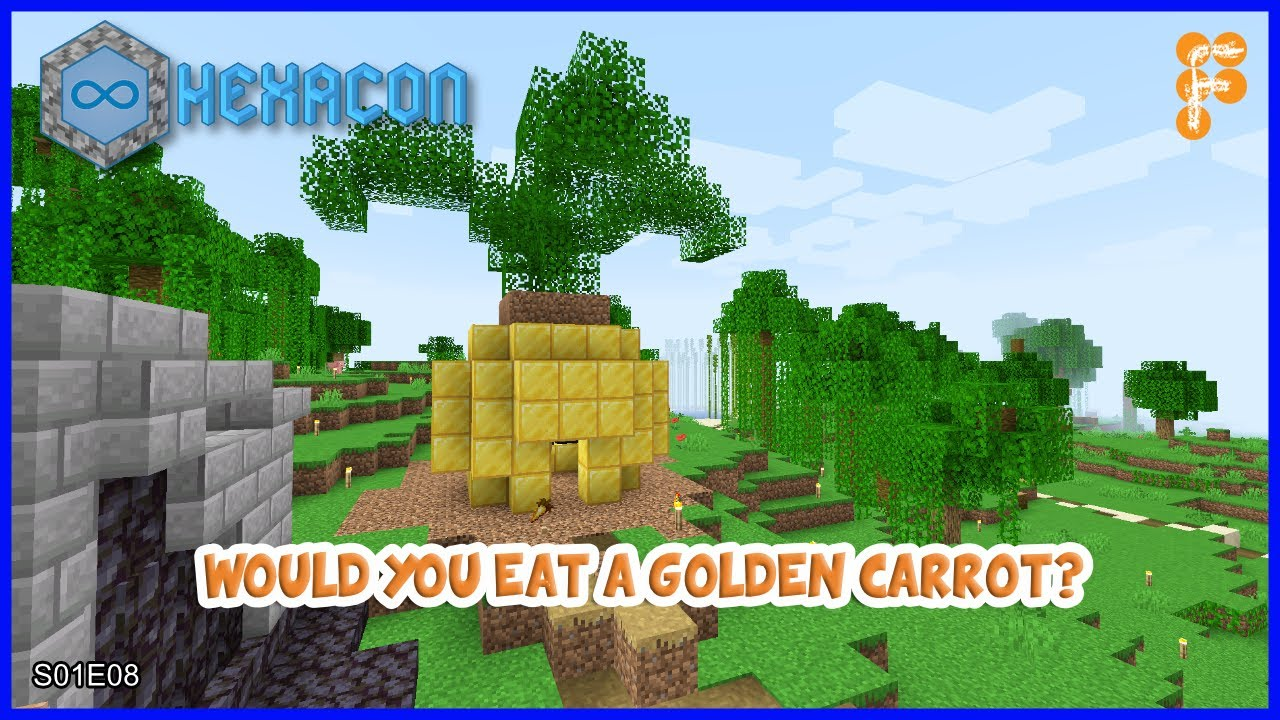 Hexacon-Golden-Carrot-Shop-Minecraft-1.16.2-S01E08