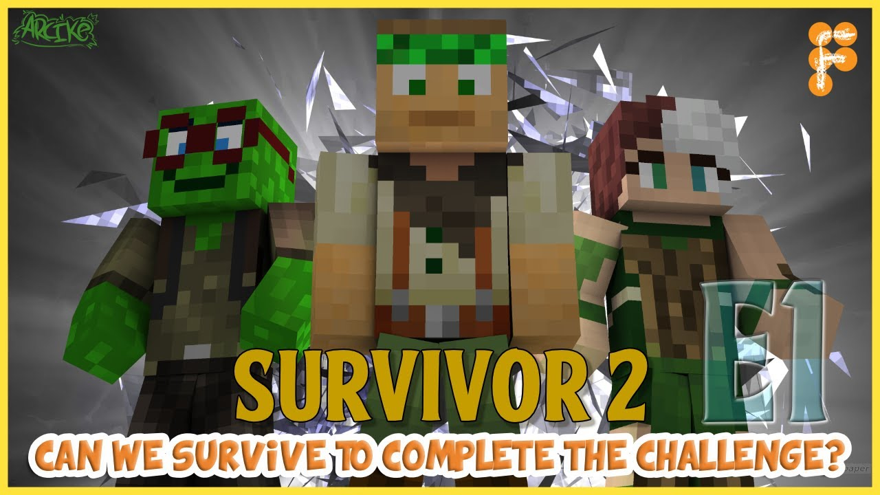 Survivor-2-EP01-A-NEW-TASK-AND-A-NEW-TEAM-MEMBER
