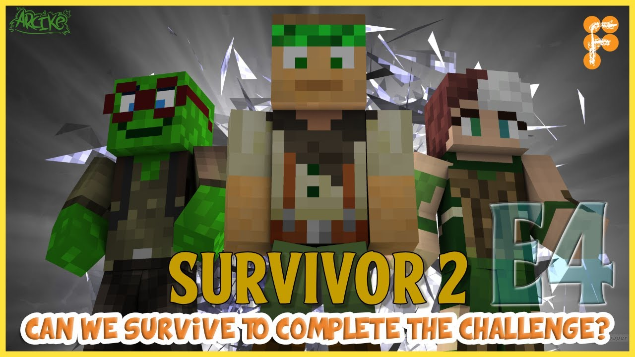 TURTLE-EGGS-Day-4-Survivor-Ultra-Hardcore-2-Minecraft-1.16