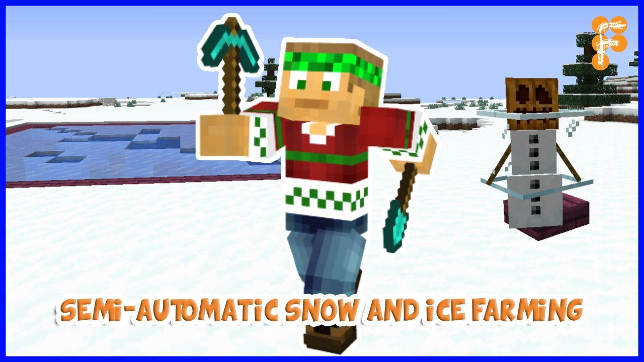 HOW-TO-MAKE-ICE-AND-SNOW-FARMS-Minecraft-How-to-Tutorial-Java-1.16.x-Vanilla-_77aaedc6