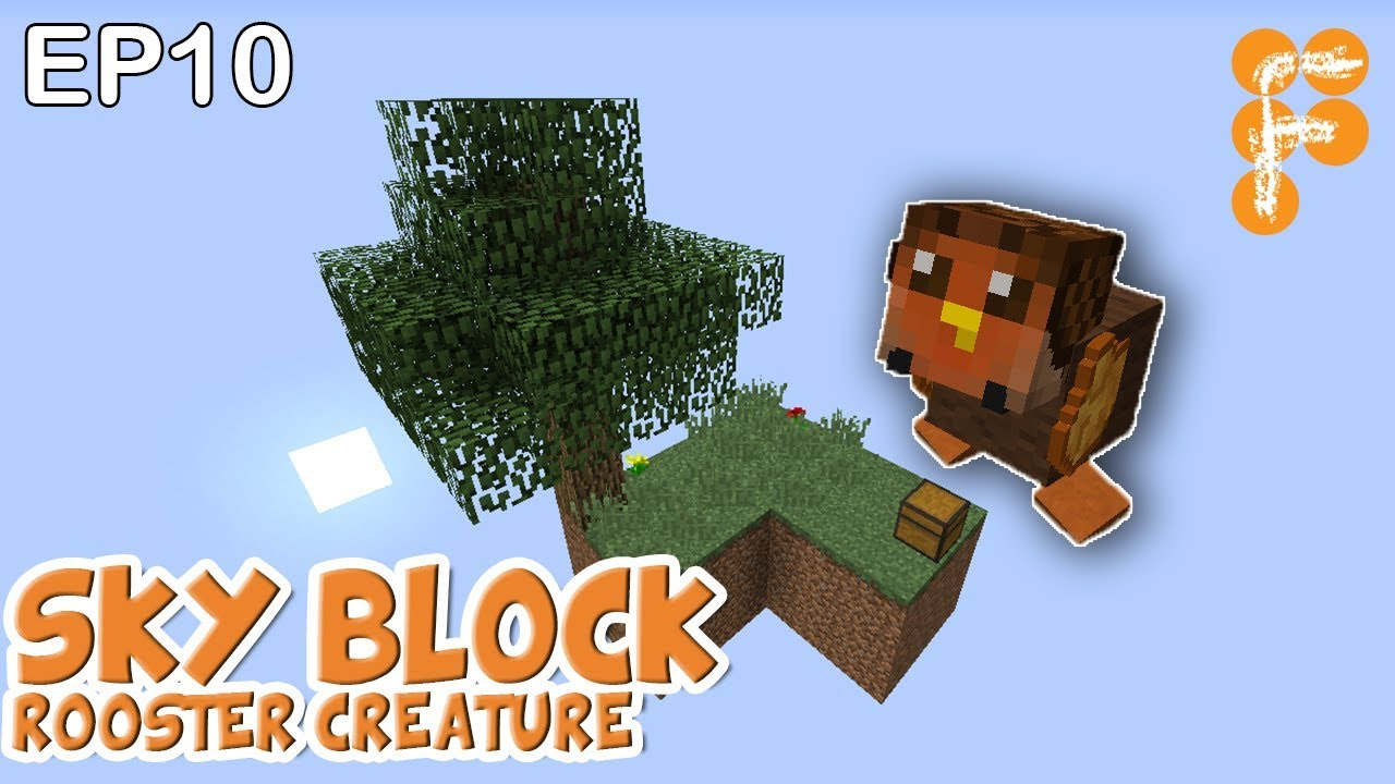 MineSaga-SkyBlock-1.0-S1E10-8211-Rooster-Creature_9f9bfb37