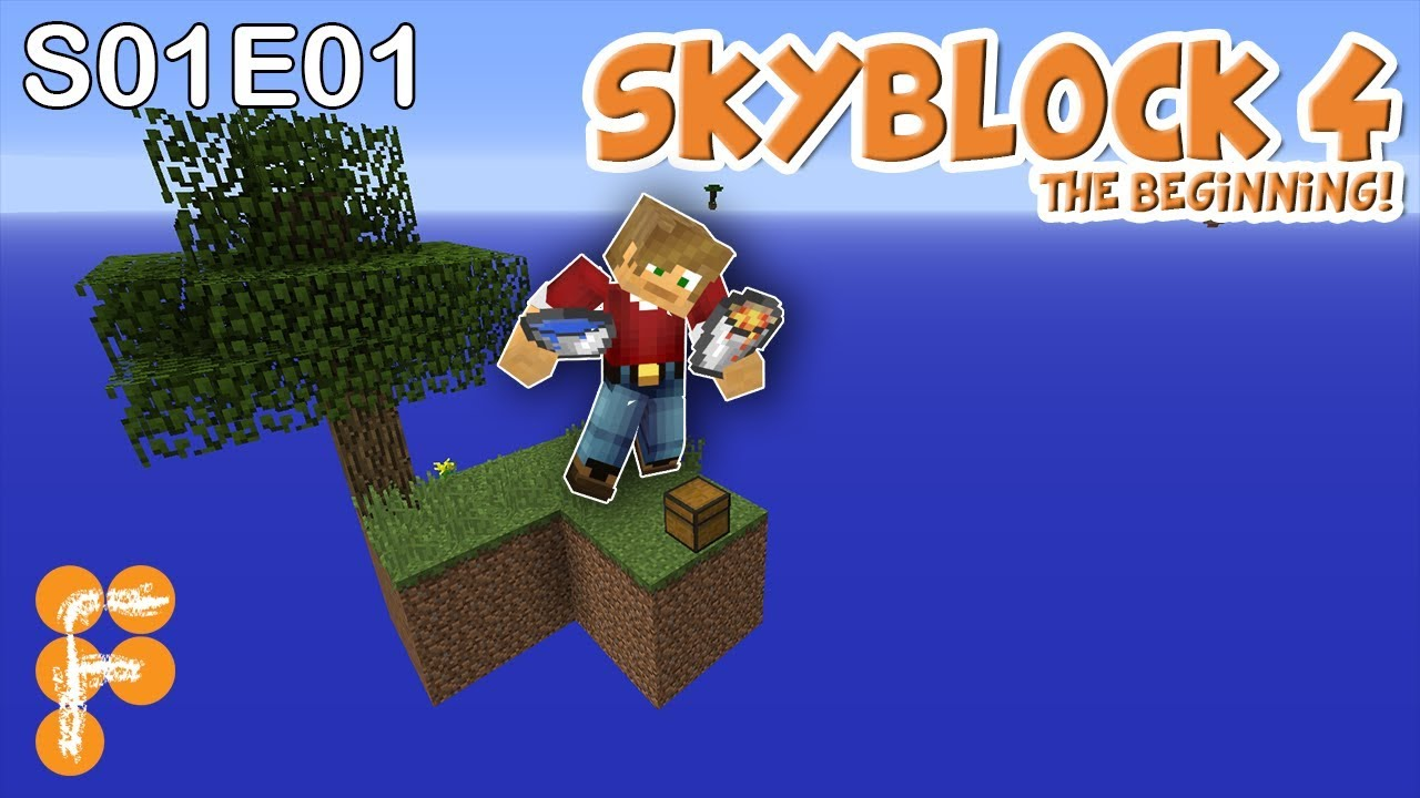 Skyblock-4-8211-S01E01-8211-Getting-Started-with-Mob-Farm_56b0b8c1