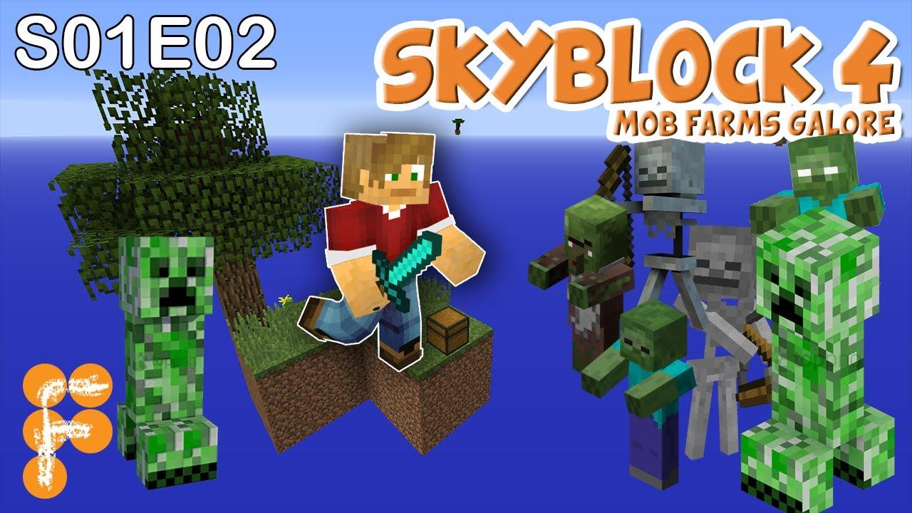 Skyblock-4-S01E02-8211-Mob-Farms-Galore_c3346d6a