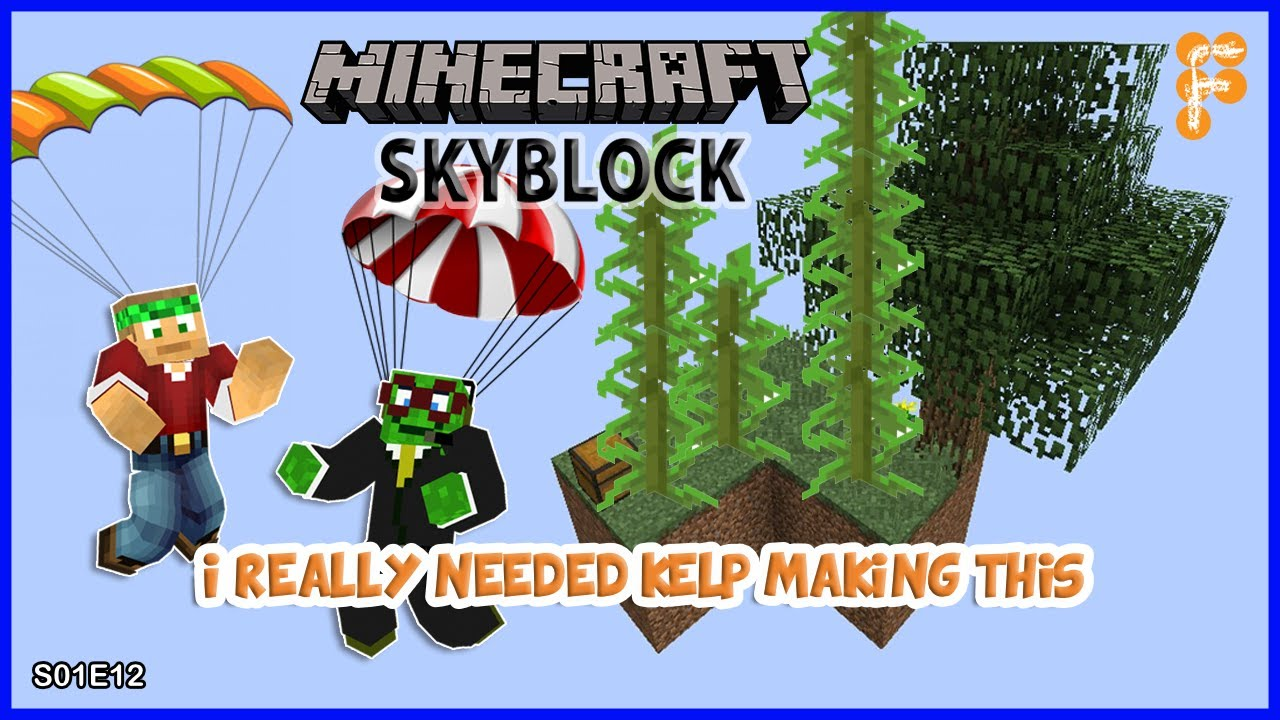 Skyblock-With-BobertPickle.-THE-START-OF-THE-KELP-FARM-PART-1-2-and-3-Minecraft-1.15.2-EP12_7f57d8cb