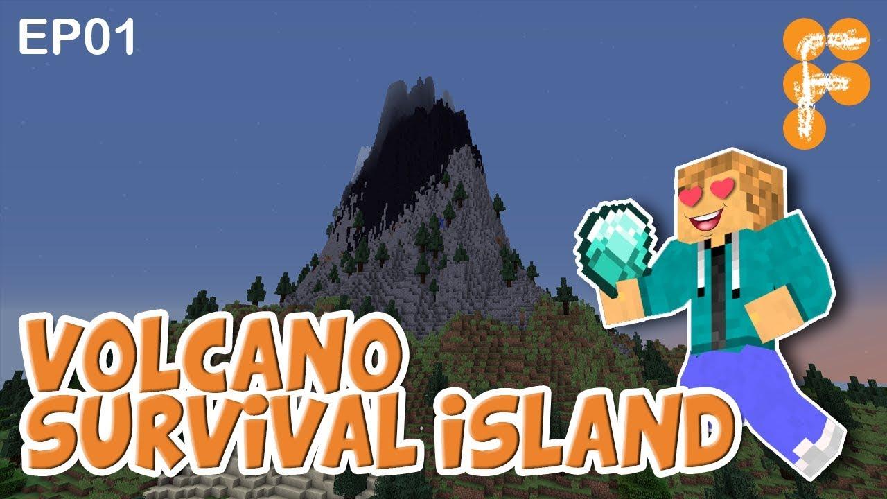 Volcano-Survival-Island-EP1-8211-Let039s-Play-Minecraft-Survival_3d80f801